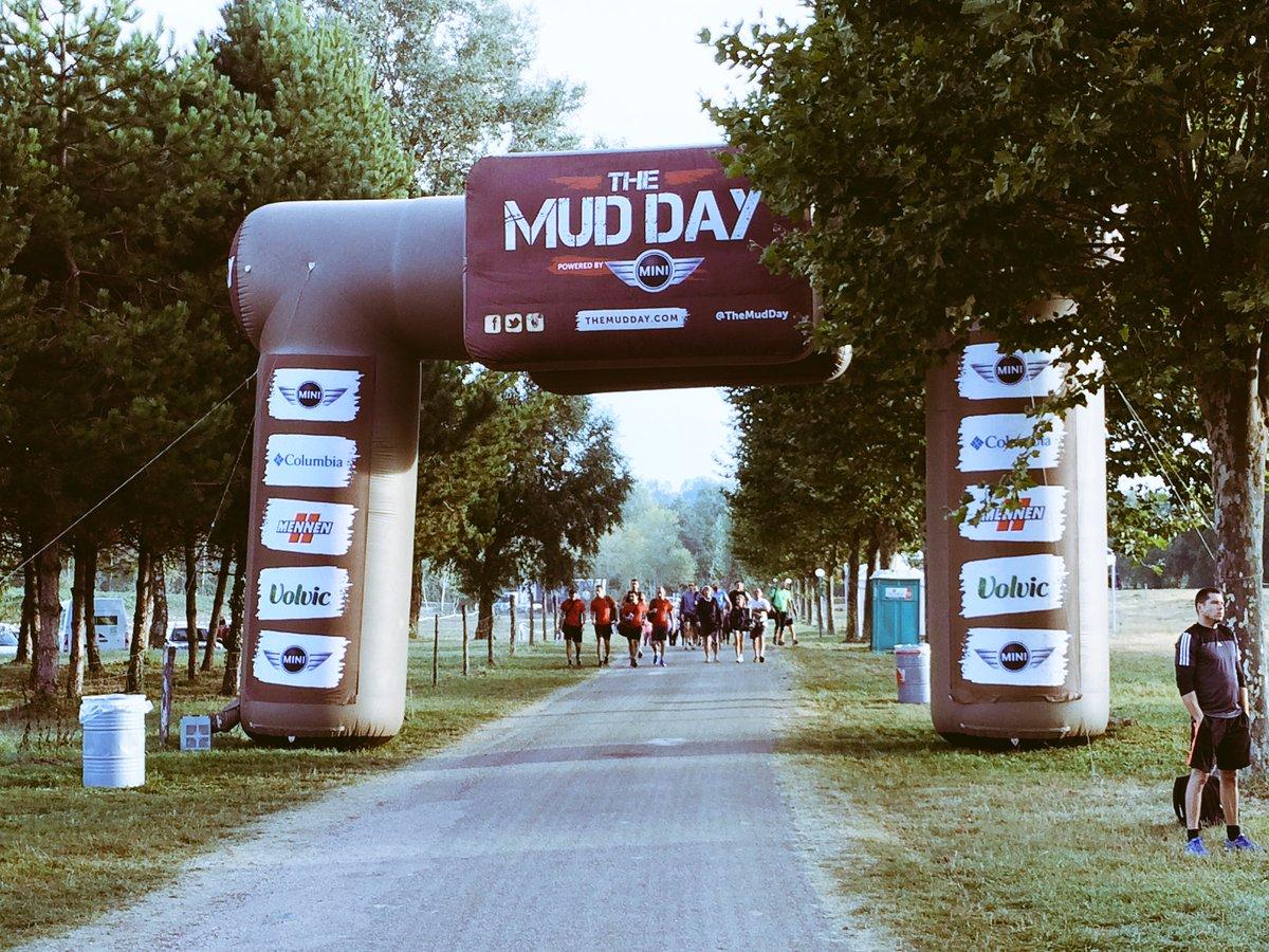 MudDay 2016